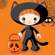 Dress up Halloween