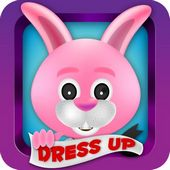 Bunny Dress up