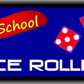 Dice Roller Shaker Roll Cup
