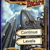 100 Floors Escape