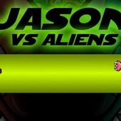 Jason vs Aliens