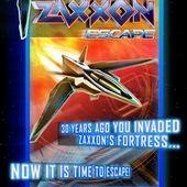 Zaxxon Escape 1.1.3