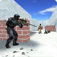 Gun & Strike 3D - FPS