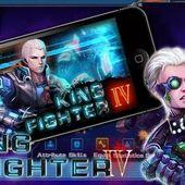 King Fighter IV