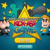 Dave & Chuck's Kick-Ass Game