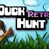 Duck Retro Hunt PRO v1.1