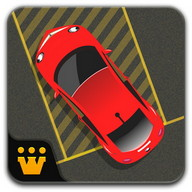 Parking Frenzy Tablet Version