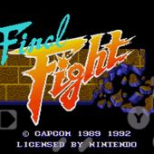 Final Fight Series