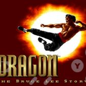 Dragon Bruce Lee