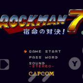 Mega Man Series(Rockman)
