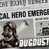 Bugduster - Flying Game
