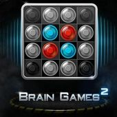 Brain Games II (3 IN 1)