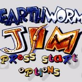 Earthworm Jim Series