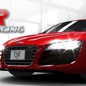 CSR Racing Free Run.apk