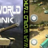 War World Tank