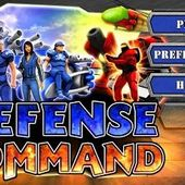 Defense Command v1.0.20 Android [EXCLUSIVE BY Hunky Guy (MOOD)]