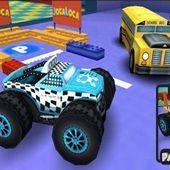 Toy's Parking 3D