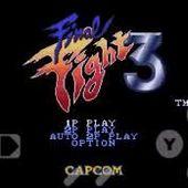 Finl Fight 3