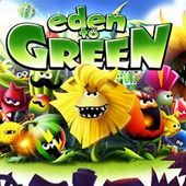 Eden to Green
