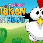 Ninja-Chicken