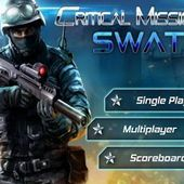 Critical Missions SWAT