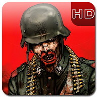 Green Force: Zombies HD