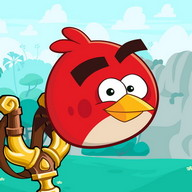 Angry Birds Friends latest