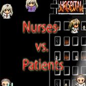 Nurses Vs. Patients Thumb Smasher