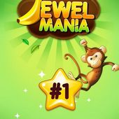 Jewel Mania - Jungle Dash