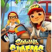 Subway Surf RIO HD