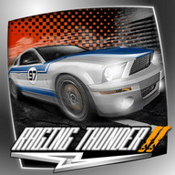 Raging Thunder HD