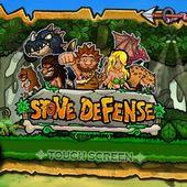 Stone Defense