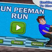Run Peeman Run