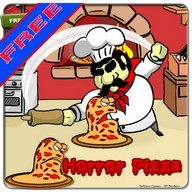 Pizza Horor 1: Zombie Pizza