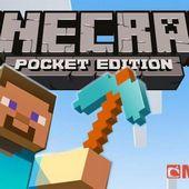 Minecraft Pocket Edition 0.7.1 FULL