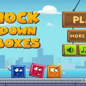 Knock Down Boxes v1.1