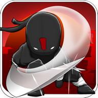 Ultimate Ninja Jogo