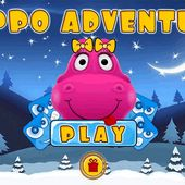 Hippo Adventure v1.0