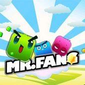 Mr.Fang