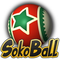 SokoBall (Sokoban 3d)