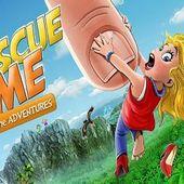 Rescue Me : the adventures