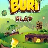 Mr Buri