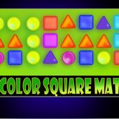 Color Square Match