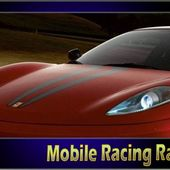 Racing Rally Mobile