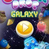 Galaxy Color Drop