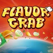 Pringles Flavor Grab