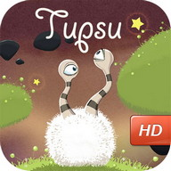 Tupsu-The Furry Little Monster