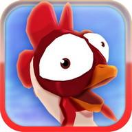 Run, Time Chicken!