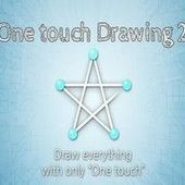 One touch drawing 2