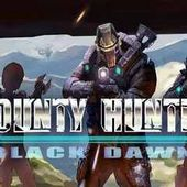Bounty hunter black dawn